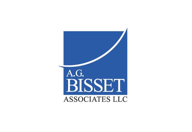 A. G. Bisset Associates LLC needs a new logo