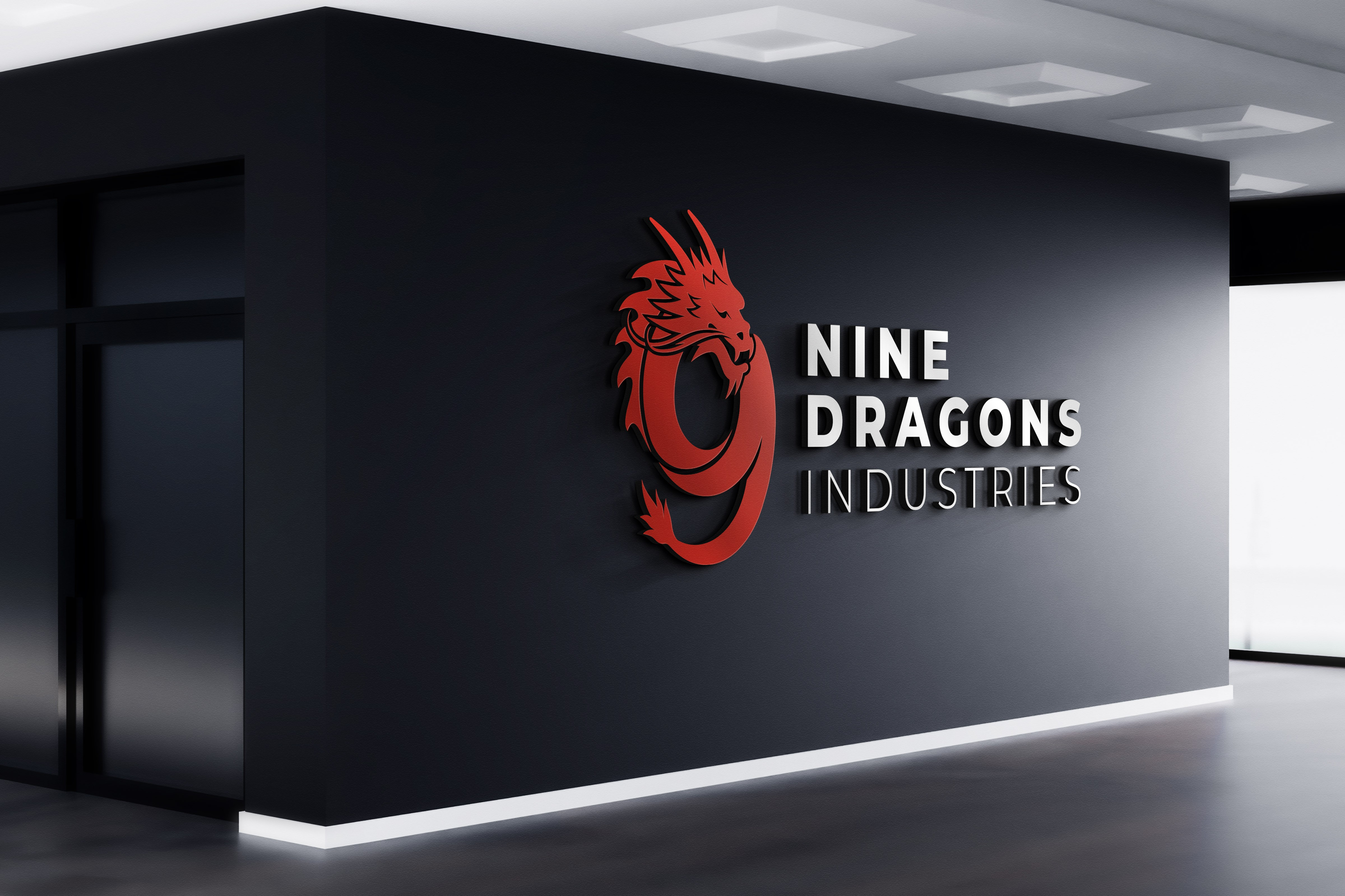 Design for Nine Dragons Industries