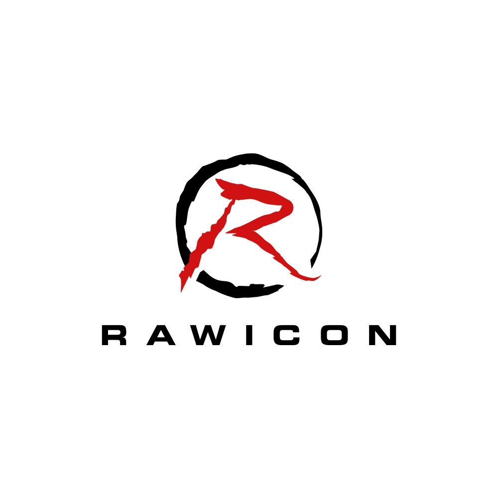 """""""Rawicon needs a power logo that appeals to men and women"""""""