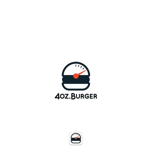 4oz.Burger