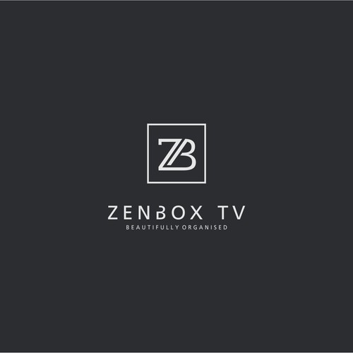 Logo for ZENBOX TV