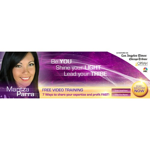 Video Training Banner