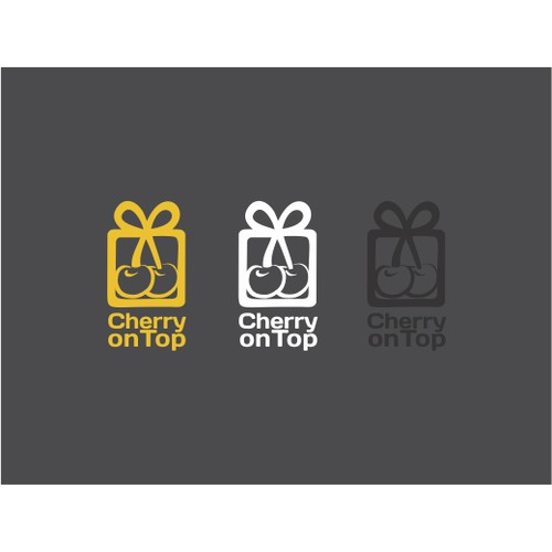 Creating a logo for a gift box company