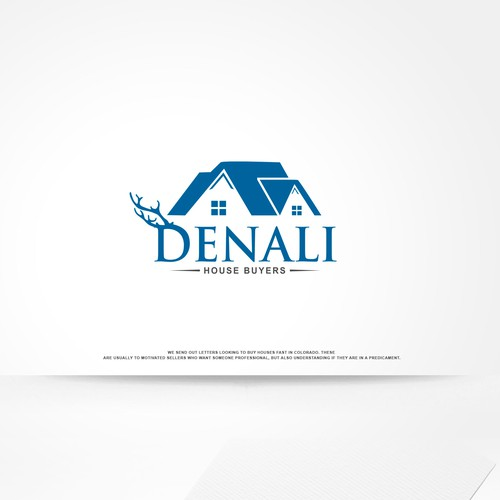 Real estate company needs a simple, clean logo