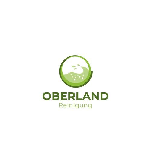 Reinigungsunternehmen braucht aussagekräftiges und modernes Logo