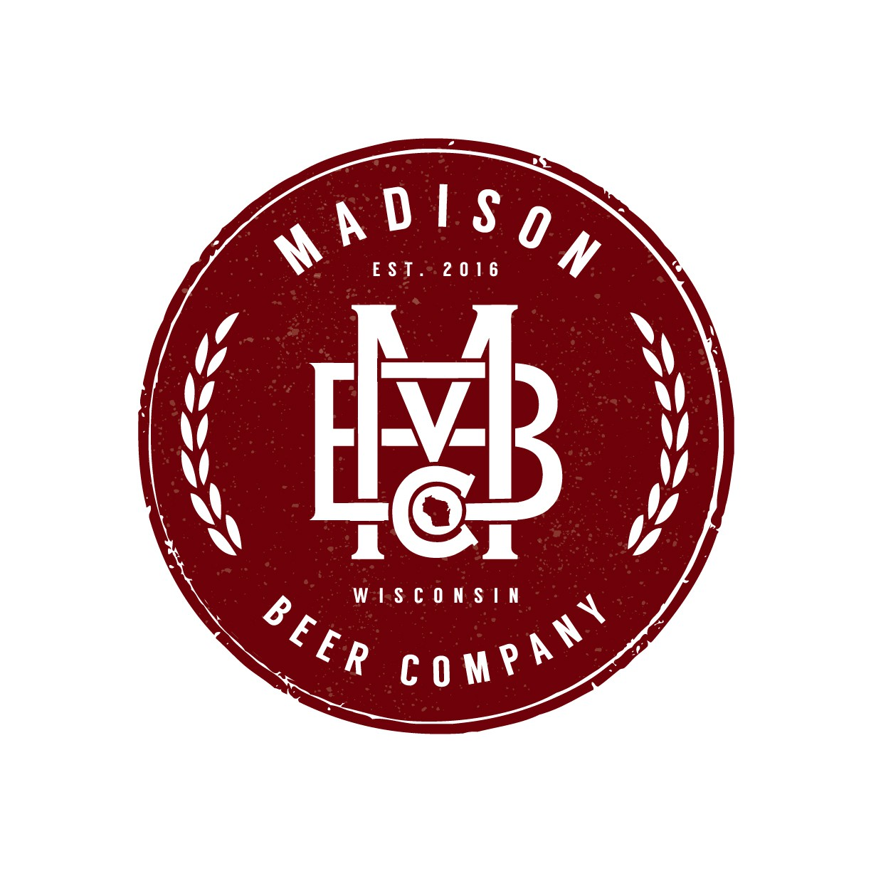 Create a logo for an up and coming brewery in Madison Wisconsin!!