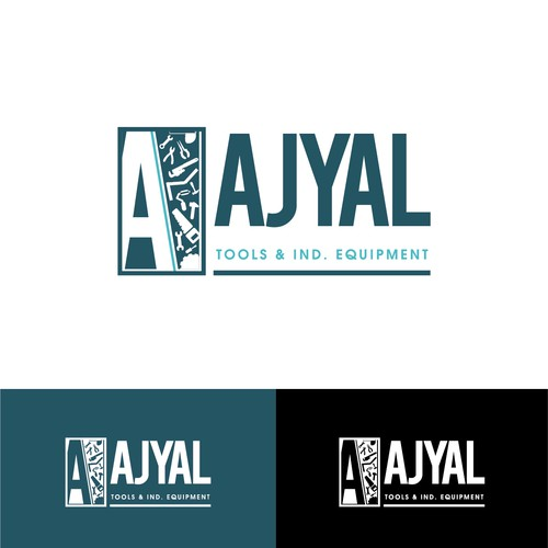 Ajyal Tool & Industrial Shop logo