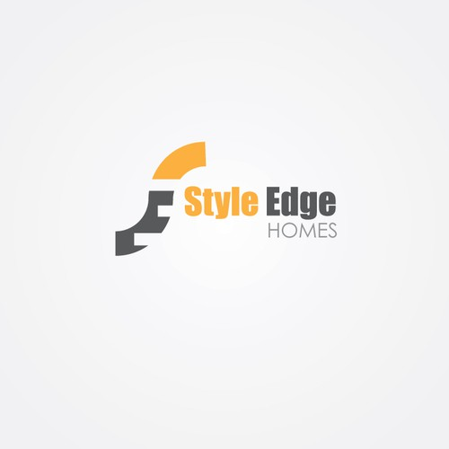 Create the next logo for Style Edge Homes