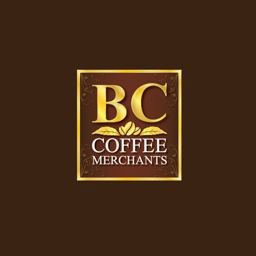 Logo for Coffee Lable