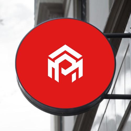 medProgress Logo   Medical Logo   Health Logo   Monogram Logo