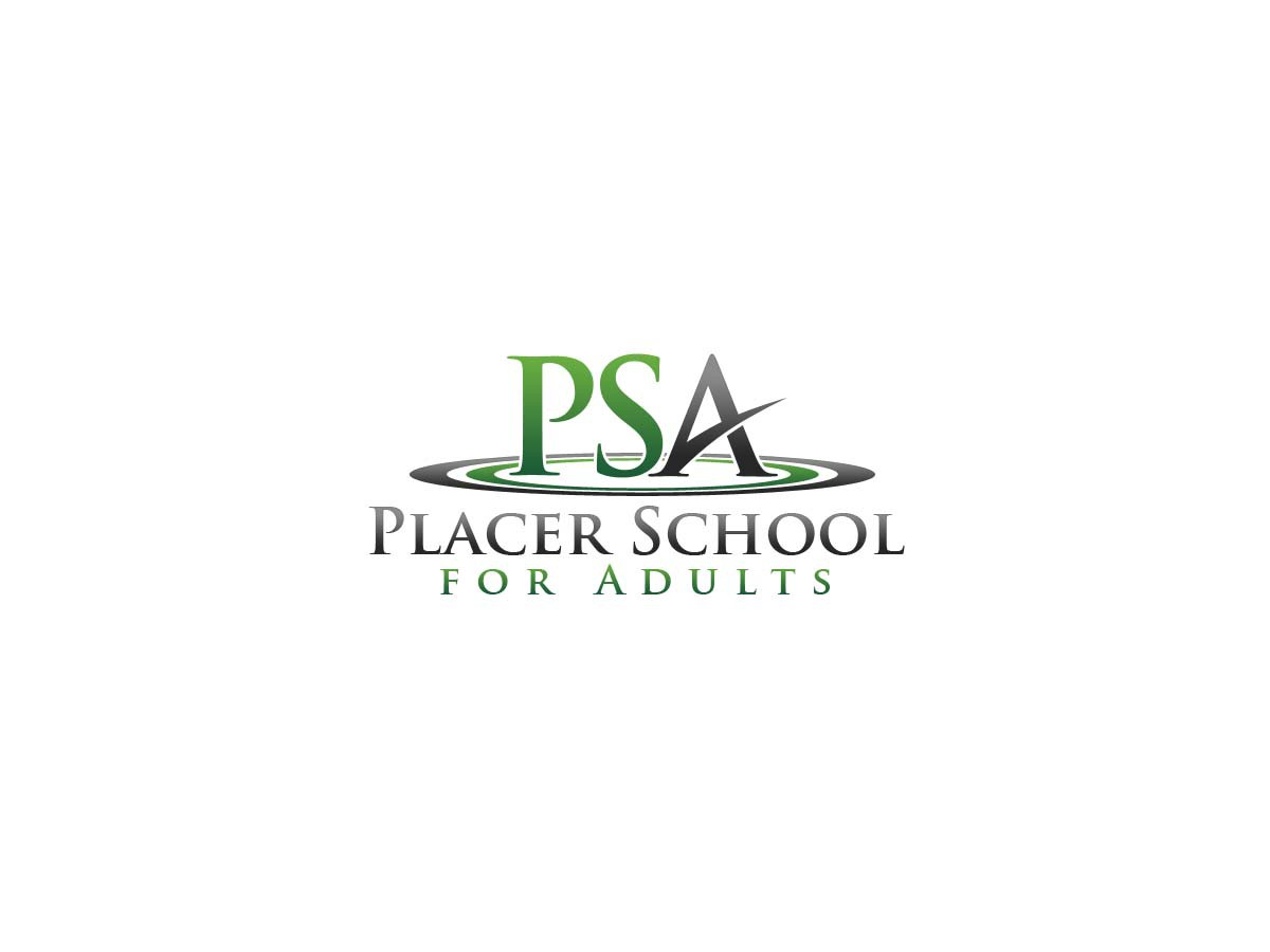 logo for Placer School for Adults