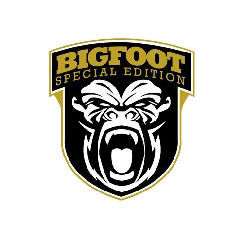 Bigfoot Jeep Special Edition