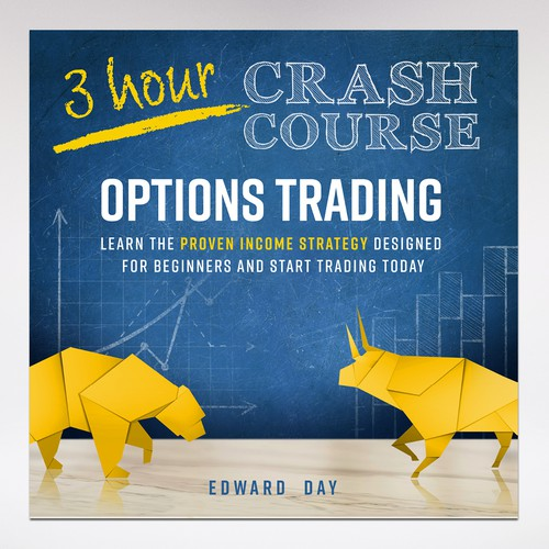 3 HOUR CRASH COURSE OPTIONS TRADING