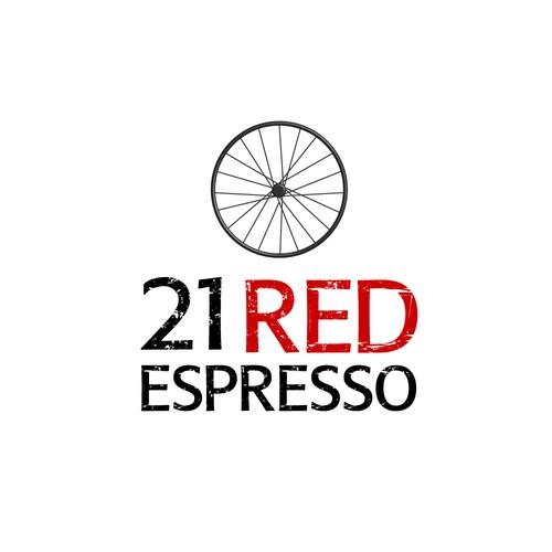21 Red Espresso
