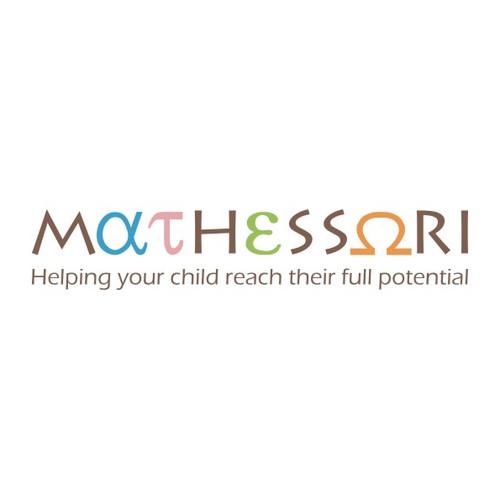 Create the next logo for mathessori