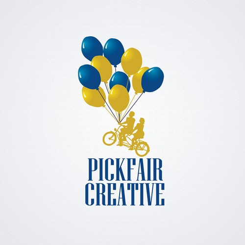 New logo wanted for Pickfair Creative