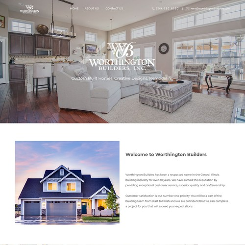 Worthington Builders