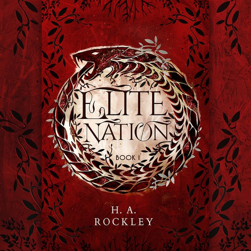 'Elite Nation' by H. A. Rockley