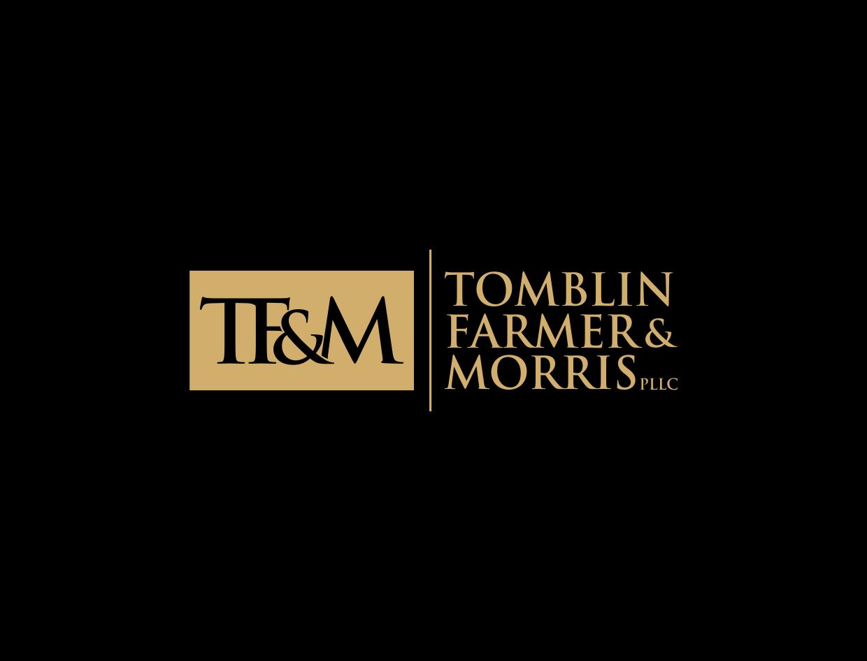 Tomblin, Farmer & Morris needs a new logo for the law firm