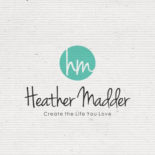 Create the Winning Brand Identity for Heather Madder Designs
