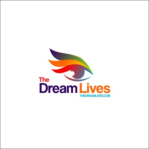 The Dream Lives Logo