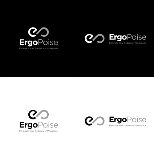 Ergo Poise Logo Design