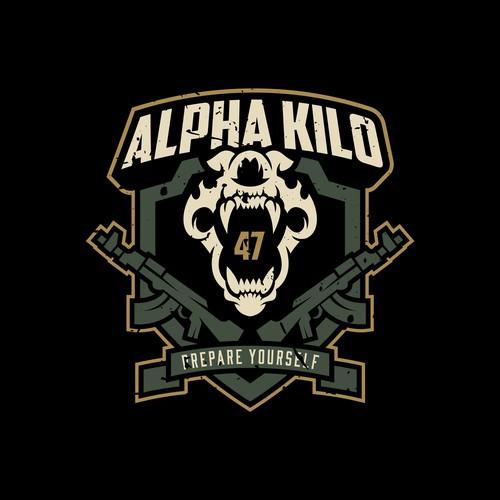 Alpha Kilo 47