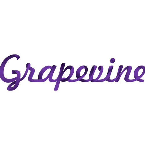 Need a logo for the next big media company - Grapevine