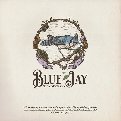 Blue Jay Trading Co.