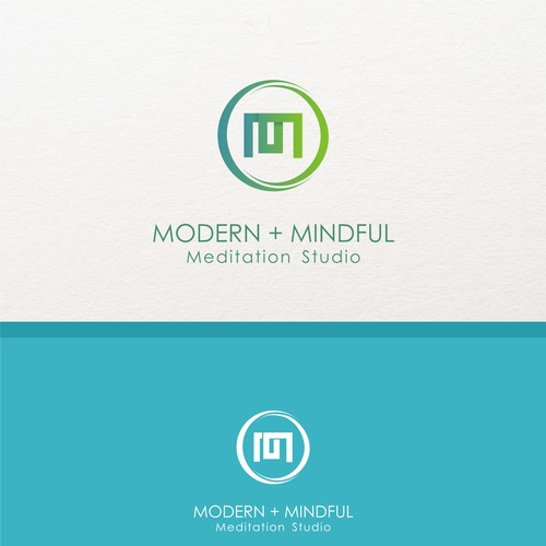 concept for modern + mindful