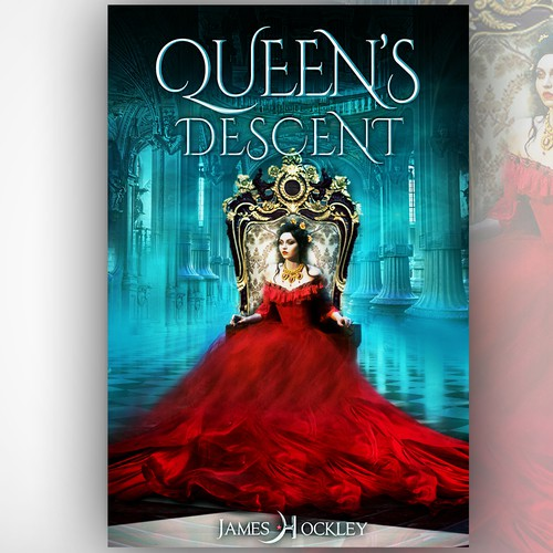 Queen's Descent