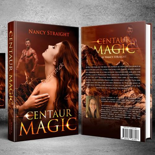 centaur magic