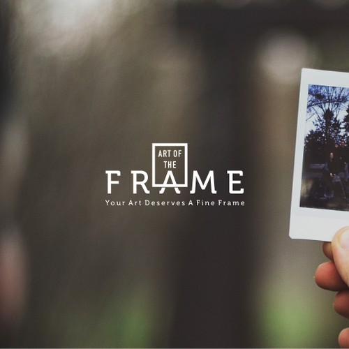 Art of the Frame