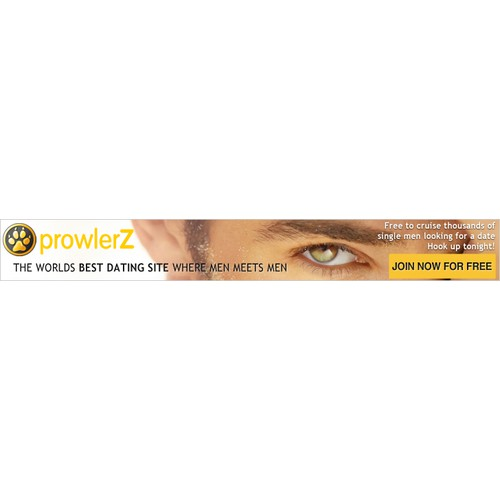 New banner ad wanted for prowlerZ