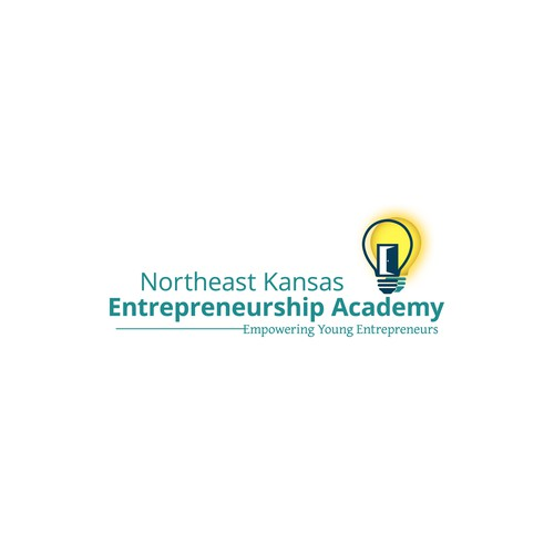 Logo for Teen Entrepreneurship Academy