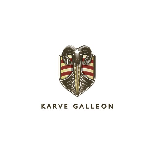 KARVE GALLEON