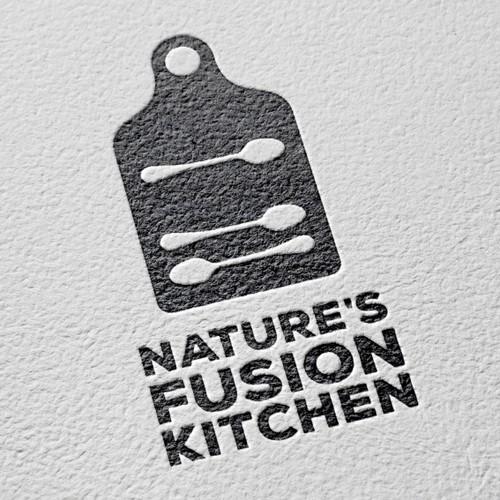 Logo for food franchise