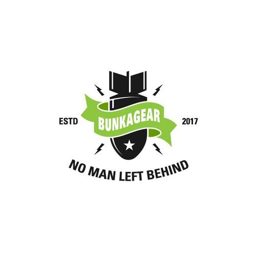 BUNKAGEAR Logo