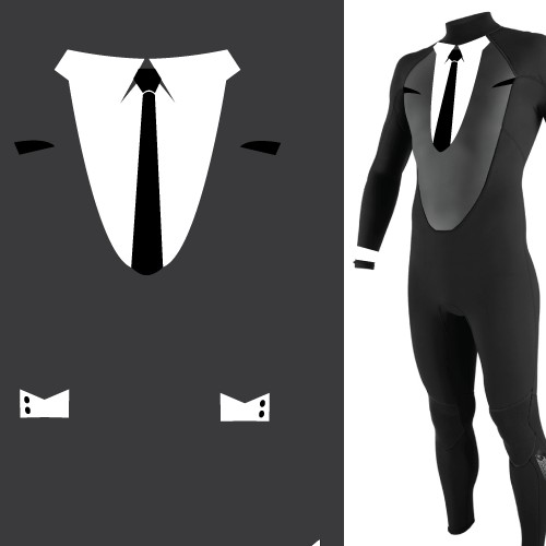 Wet-SUIT-Design