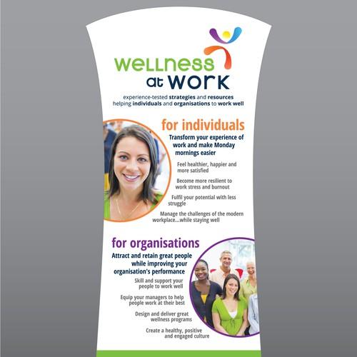 Banner Design for Conference