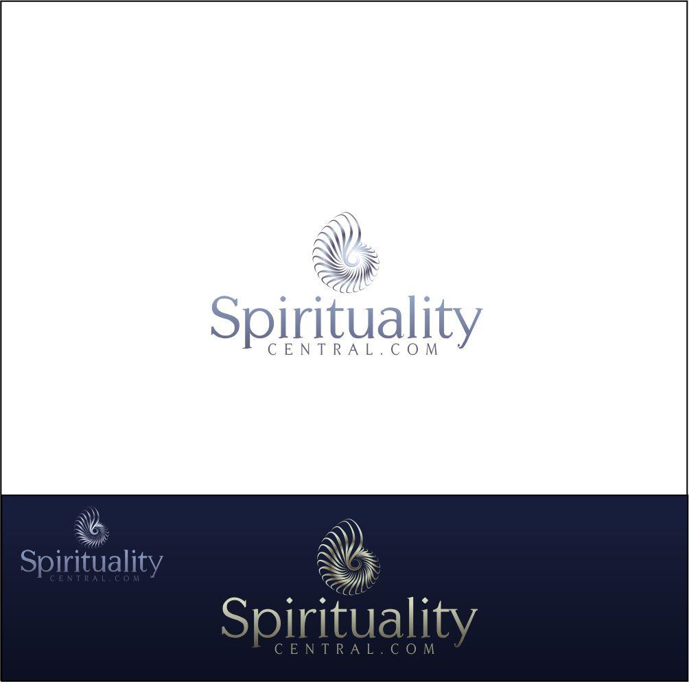 Help SpiritualityCentral.com with a new logo