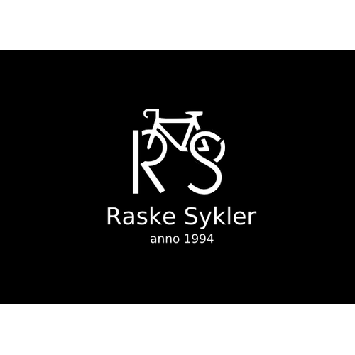 Raske Sykler  needs a new logo