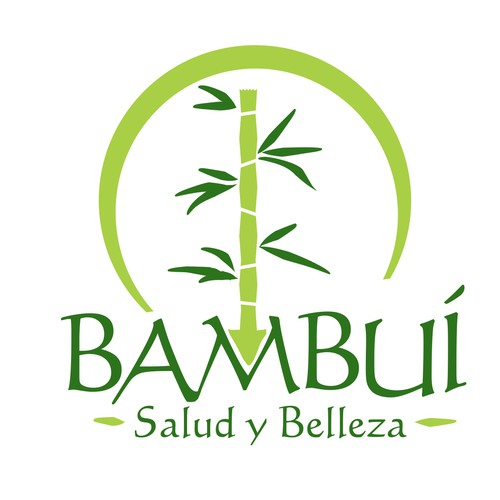 BAMBUÍ is looking for a new logo.