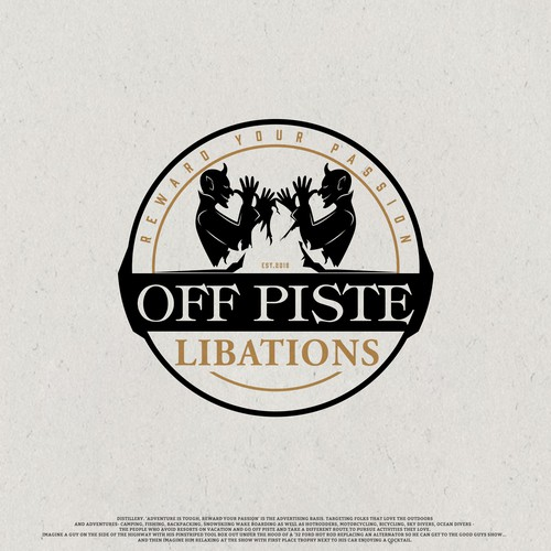 Off Piste Libations