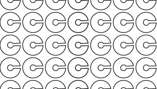 Cadfolio Business Card Re-design
