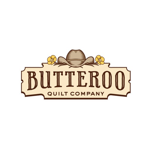 Logo for Quilt Company