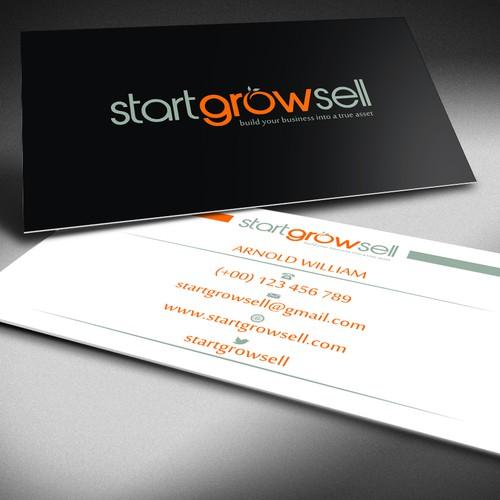 Start Grow Sell