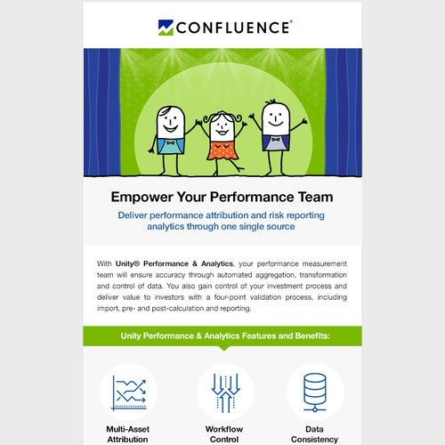 Email Campaign for Confluence
