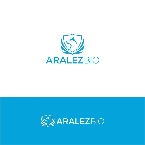 New company co-founded by Nobel prize winner needs cool logo!
