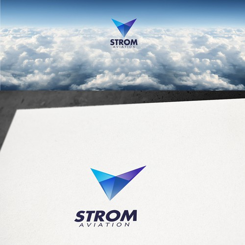 Re-branding an established aviation industry player